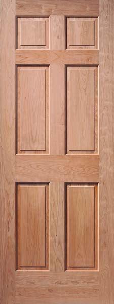 Interior 6 Panel Door Panel Doors