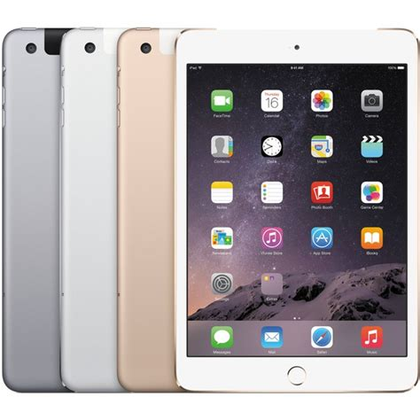 4 Cellular 64gb apple mini 4 wi fi cellular 64gb apple sim electronics zavvi