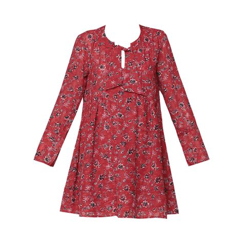 Robe Ba Sh Hiver 2016 - robe textur 233 e imprim 233 fleurs gavras ba sh