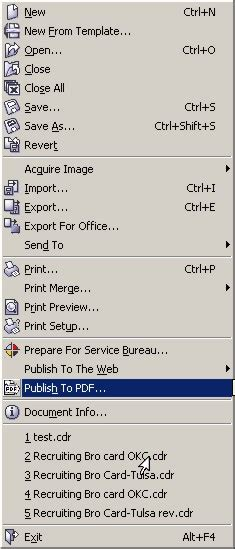 compress pdf coreldraw compress pdf coreldraw coreldraw tips for creating your