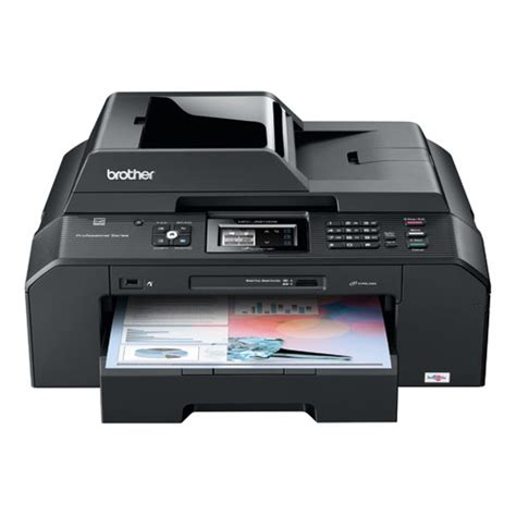 Printer A3 Mfc J5910dw Mfc J5910dw A3 Multifunction Printer