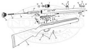 Diagram marlin glenfield model 60 parts diagram remington model 700