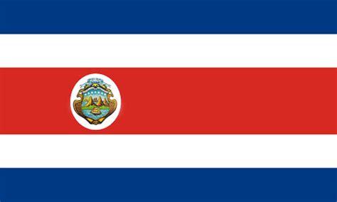 imagenes simbolos nacionales de centroamerica file bandera costa rica jpg wikimedia commons