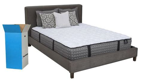 Bed Box 2 by Firm Cheer Bed In A Box Los Angeles Mattress Stores
