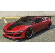 Dinka Jester  GTA 5 Cars