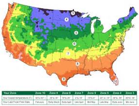 gardening zone map garden zones search engine at