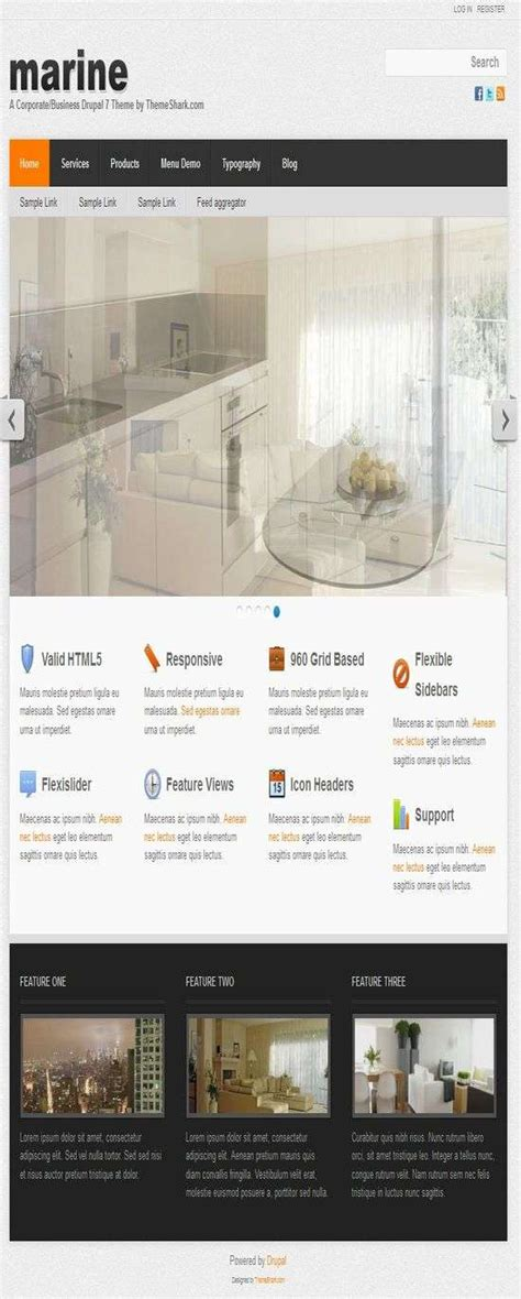 drupal theme integration tutorial 1000 images about drupal themes templates on pinterest