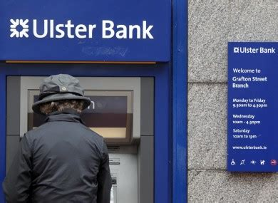ulster bank anytime banking uk mobile top up ulster bank