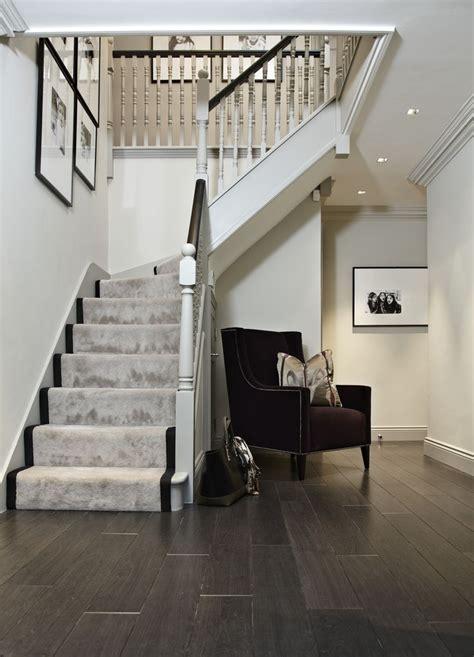 boscolo detached family home entrance hallway