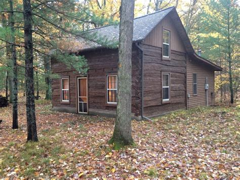 Log Cabins For Rent In Michigan by Michigan Cabin Rentals