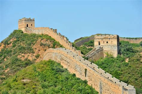Buku Impor Great Wall China Against The World 1000 Bc Ad 2000 great wall of china wonderful landmarks in the world found the world