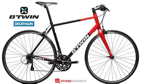 bici da prezzi bici da strada b decathlon catalogo e listino prezzi