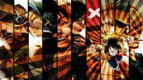 wallpapers anime hd one piece one piece full hd wallpaper and background image