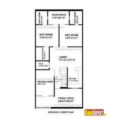 20 by 50 home design 1000 images about house plan on pinterest house plans