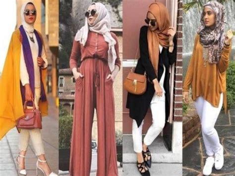 Muslim Mode mode 23 tenues fashion et pratiques pour tous les