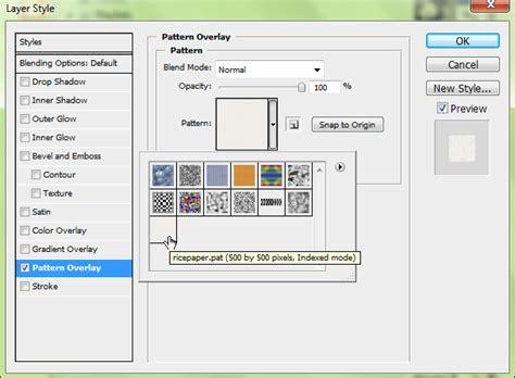cara membuat update zip sendiri cara membuat pattern photoshop sendiri tutorial telat update