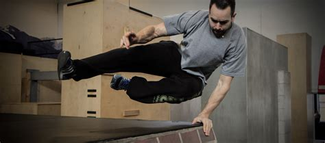 leg workout parkour beginner s workout