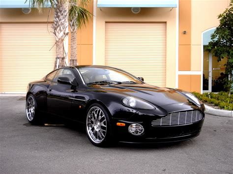 aston martin blacked out aston martin db9 blacked out
