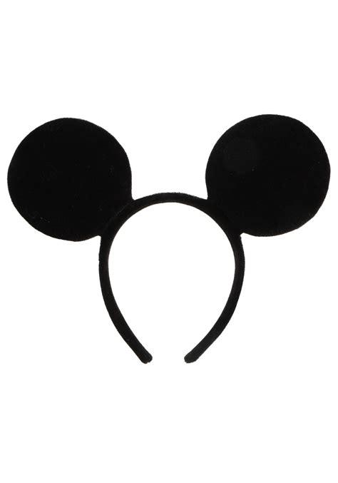 Headpiece Mickey mickey mouse ears headpiece