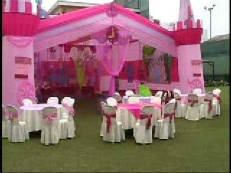 decoracion de mesas para fiestas infantiles fiestas infantiles princesas decoazul decoracion youtube