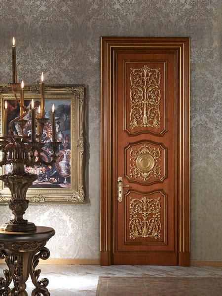 wooden safety doors custom  wooden handicraft