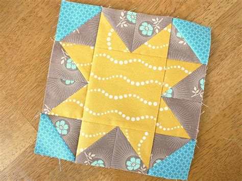 Squaring A Quilt Block by Squaring Up Half Square Triangles Diary Of A Quilter A