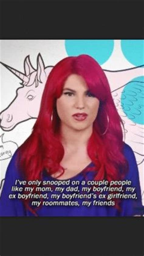 what is carly aquilino real hair color me