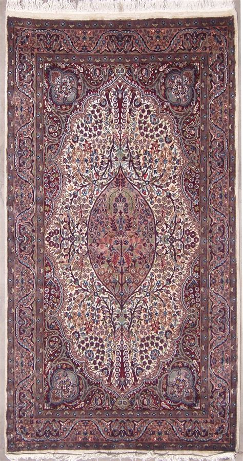 4 6x6 8 Rug Pak Persian Tree Of Life Handmade Pak Pak Rugs