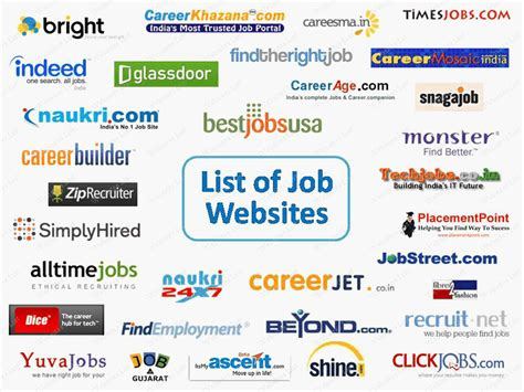job search nielsen career consulting