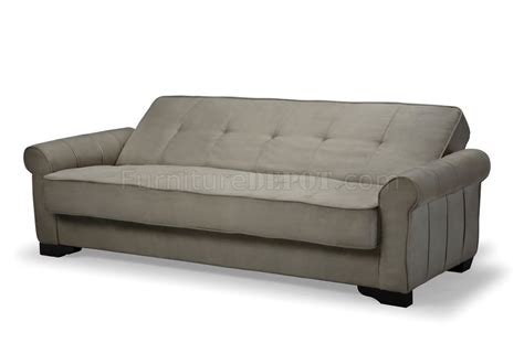 sleeper couch with storage delux mocha microfiber sleeper sofa with storage