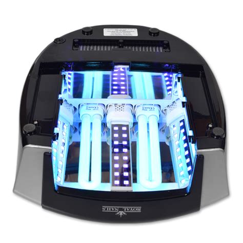 royal nails 54 watt uv l lada uv led royal nails 54w max