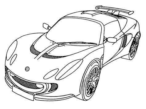 Coloriage Voiture Jaguar Coloriage De Moto A Imprimer L