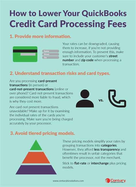 Sle Credit Card Processing Form how to reduce quickbooks credit card processing fees