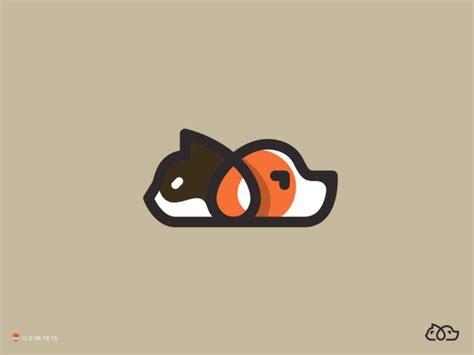dogs logo 1000 ideas about logo design on logo logos and logo inspiration