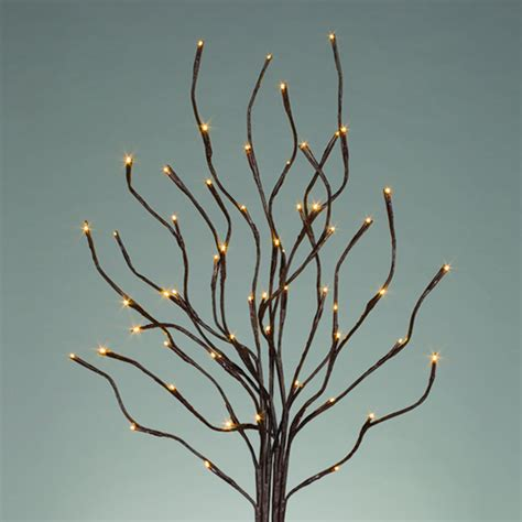 gerson 41658 41658 battery operated willow lighted