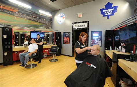 childrens haircuts halifax sport clips men s hair salon franchise from u s comes