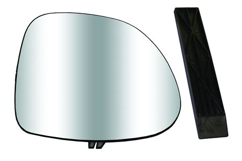 Door Mirror Glass Replacement Cipa Mirrors 70802 Extendable Replacement Glass Kit Ebay