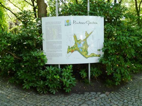 Britzer Garten Plan by Berlin Lese Der Britzer Garten