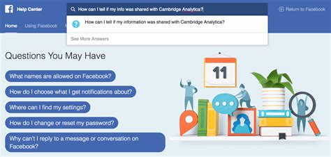fb help remember the cambridge analytica scandal here s how to