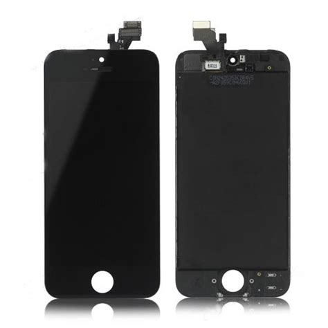 Repair Lcd Iphone 5 iphone 5 lcd and digitizer replacement