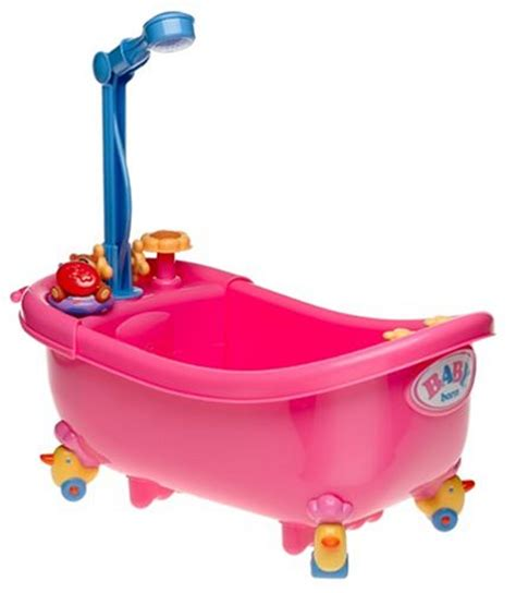 baby born doll bathtub toys online store categories dolls baby dolls