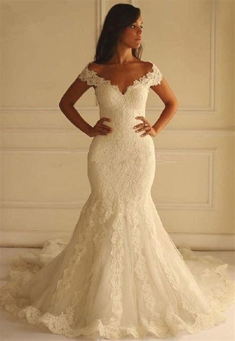 wedding dress ideas 92 simple but unique mermaid wedding dress ideas aksahin