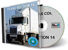 Cdl Section 14 Practice Test by Cdl License Practice Tests