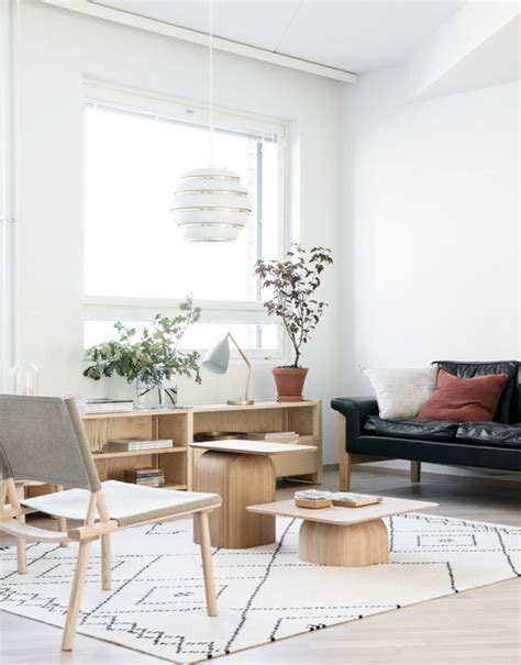 favourite living rooms nordicdesign