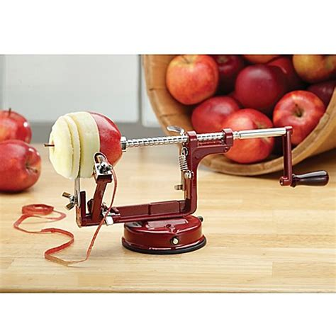 bed bath and beyond anderson sc mrs anderson s baking 174 triple action apple machine bed bath beyond