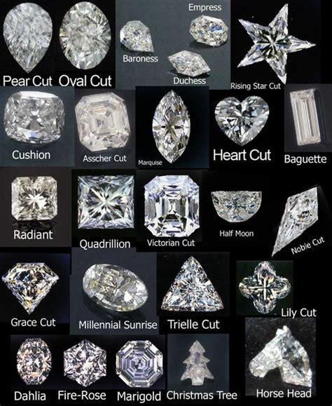 types of crop cuts eretz elana types of diamond cuts shapes