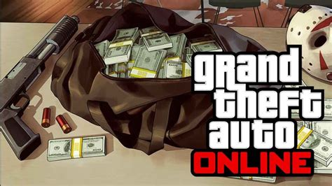 Making Money In Gta V Online - how to make money fast in gta v online 2017 ramdom games