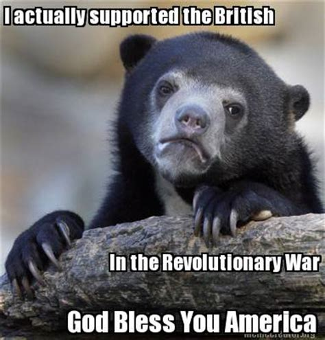 Revolutionary War Memes - welcome to memespp com