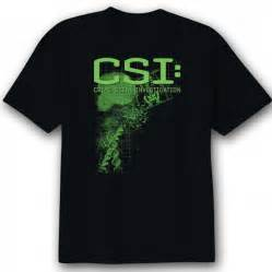 cool t shirt design for personalized gift ideas csi