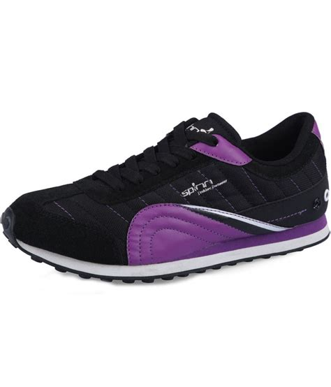 spinn purple sport shoes price in india buy spinn purple
